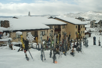 PTARMIGAN INN - STEAMBOAT