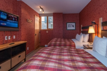 FOX HOTEL & SUITES - BANFF & LAKE LOUISE