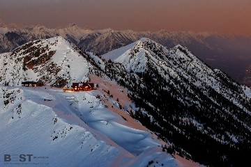 GOLDEN  COPPER HORSE LODGE - KICKING HORSE
