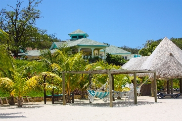 TURQUOISE BAY BUCEO