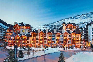 LION SQUARE LODGE - VAIL