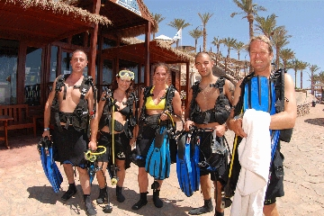 CAMEL DIVE CLUB & HOTEL - SHARM EL SHEIKH