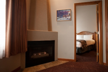 SUN PEAKS EN NANCY GREENES CAHILTY HOTEL & SUITES