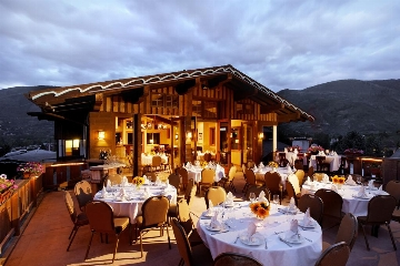 THE MOUNTAIN CHALET ASPEN