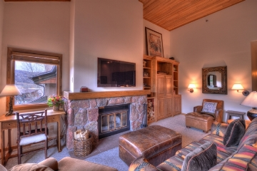THE VILLAS AT SNOWMASS MOUNTAINS