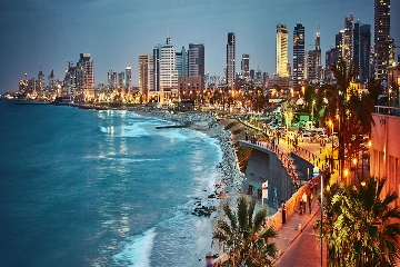 CITY BREAK TEL AVIV Y JERUSALEN