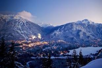BLACKCOMB LODGE - WHISTLER