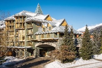WHISTLER CASCADE LODGE INVIERNO 2019/20