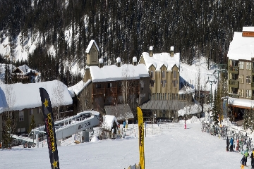 PINNE INN - PANORAMA SKI RESORT