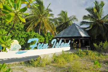 FUN ISLAND RESORT SPA MALDIVAS